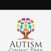 Autism Giving Tree