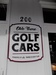 Olde Towne Golf Cars