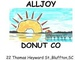 Alljoy Donut Co