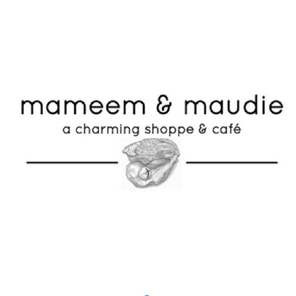 Mameem & Maudie and Crabby's Corner