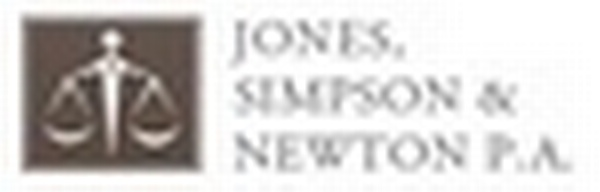 Jones, Simpson & Newton PA