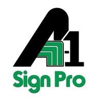 A-1 Sign Pro Inc