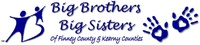 Big Brothers/Big Sisters
