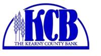 KCB The Kearny County Bank