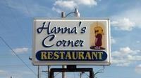 Hanna's Corner