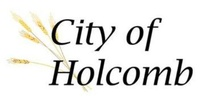 City of Holcomb