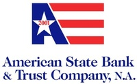 American State Bank & Trust Company