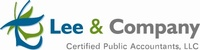 Lee & Company Certified Public Accountants LLC