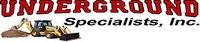 Underground Specialists Inc