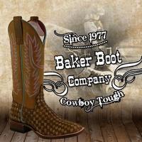 Baker Boot Company
