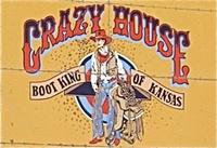 Crazy House Inc