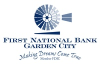 First National Bank of Garden City
