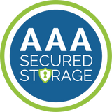 AAA Secured Storage