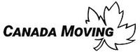 Canada Moving & Storage