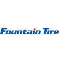Fountain Tire Brandon Ltd.