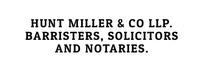 Hunt Miller & Co. LLP