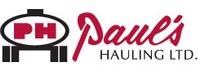 Paul's Hauling Ltd.