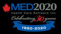 Med2020 Health Care Software Inc.