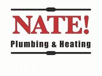 Nate! Plumbing & Heating LTD