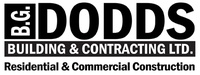 B.G. Dodds Building & Contracting Ltd.