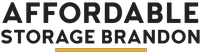 Affordable Storage Brandon