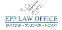 Epp Law Office