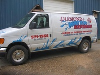 Diamond Water Express