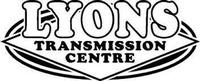 Lyons Transmission Centre