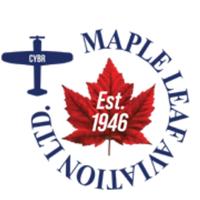 Maple Leaf Aviation Ltd.