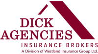 Dick Agencies, A Division of Westland Insurance Group Ltd.