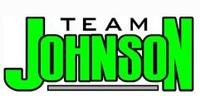 Team Johnson Limo