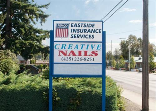 Eastside Insurance Services