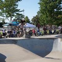 Renton Outdoor Skate Park
