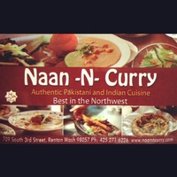 Naan N Curry Restaurant