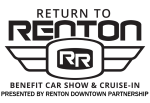 Return to Renton Benefit Car Show