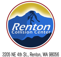 Renton Collision Center & Glass