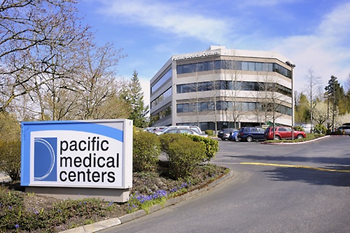 Pacific Medical Center Renton