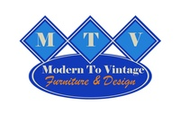 Modern to Vintage Furniture and Design