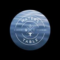 Water's Table Restaurant at the Hyatt Regency Lake Washington