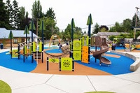 Meadow Crest Playground