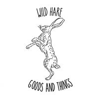 Wild Hare Goods & Things