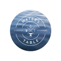 Hyatt Regency Water's Table Restaurant