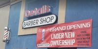 Details Barbershop