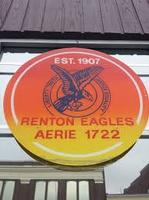 Fraternal Order of Eagles 1722