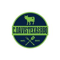 C. Davis Texas BBQ
