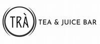 Tra Tea & Juice Bar