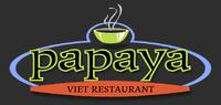 Papaya Vietnamese Cafe - at the Landing