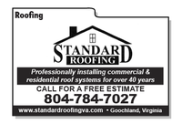 Standard Roofing Company, Inc.