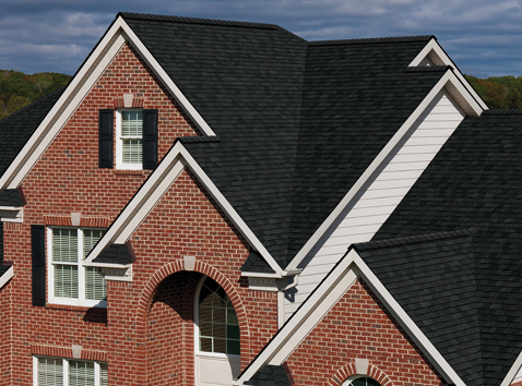 Architectural Shingle Roof System