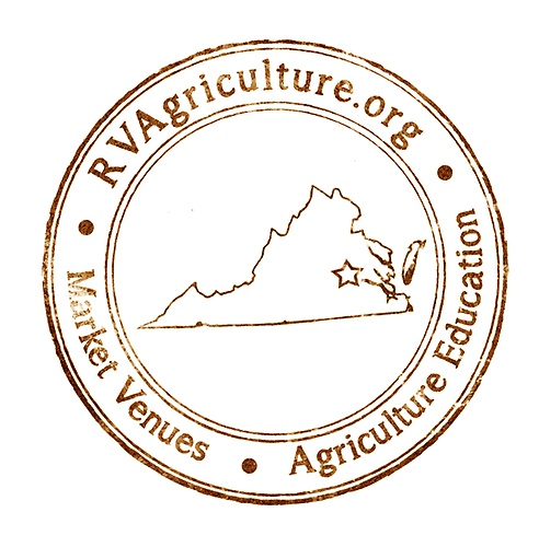 Visit our sister website - RVAg (the non-profit that runs Goochland's Farmers Markets.  www.RVAgriculture.org